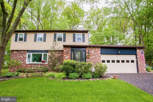 561 Oriole Lane, DRESHER, PA 19025 (#PAMC622466) :: Pearson Smith Realty