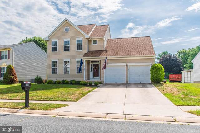 821 High Plain Drive, BEL AIR, MD 21014 (#MDHR237776) :: ExecuHome Realty