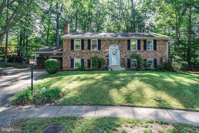 8701 Rosedale Lane, ANNANDALE, VA 22003 (#VAFX1085196) :: ExecuHome Realty