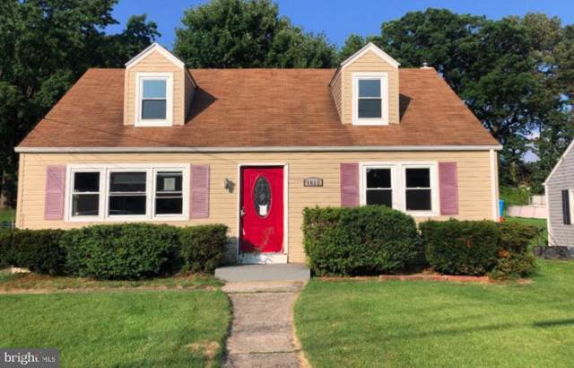 1618 Rosewick Avenue, BALTIMORE, MD 21237 (#MDBC469656) :: The Maryland Group of Long & Foster Real Estate