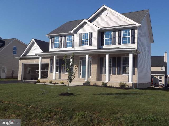 109 Azera Drive, INWOOD, WV 25428 (#WVBE170632) :: The Redux Group