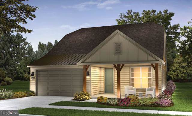 123 Mallard Drive, LAKE FREDERICK, VA 22630 (#VAFV152648) :: Corner House Realty