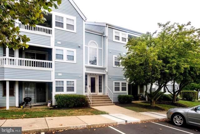 8369 Montgomery Run Road J, ELLICOTT CITY, MD 21043 (#MDHW269192) :: Blackwell Real Estate