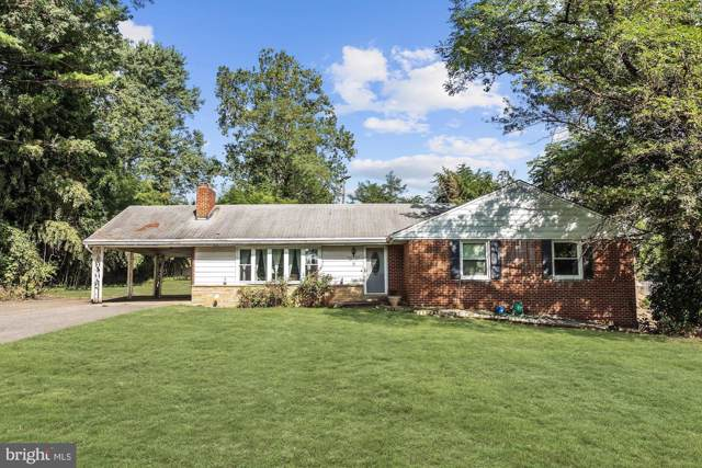 6356 Amherst Avenue, COLUMBIA, MD 21046 (#MDHW269194) :: Blue Key Real Estate Sales Team