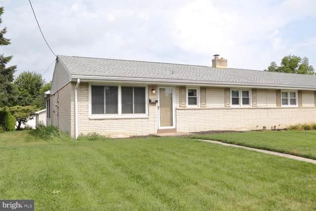 533 W Cherry Street, PALMYRA, PA 17078 (#PALN108610) :: The Joy Daniels Real Estate Group