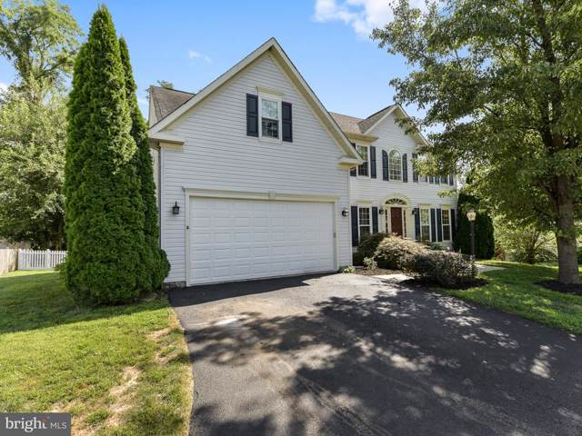 5 N Pointe Circle, MIDDLETOWN, MD 21769 (#MDFR252266) :: ExecuHome Realty