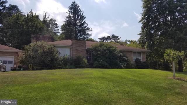 416 Wirgman Avenue, ROMNEY, WV 26757 (#WVHS113104) :: The Licata Group/Keller Williams Realty