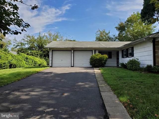 97 Gramercy Lane, WILLINGBORO, NJ 08046 (#NJBL355082) :: Linda Dale Real Estate Experts