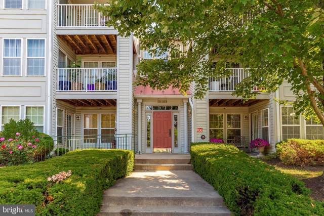 10109 Ridge Manor Terrace 4000-D, DAMASCUS, MD 20872 (#MDMC675576) :: Advance Realty Bel Air, Inc