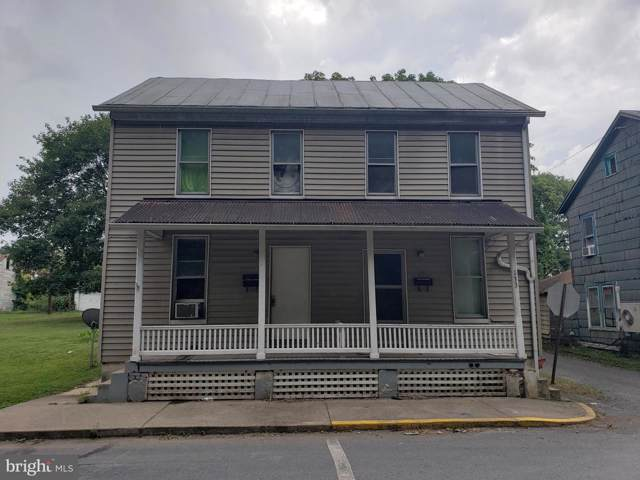 131-133 N Front Street, NEWPORT, PA 17074 (#PAPY101250) :: The Heather Neidlinger Team With Berkshire Hathaway HomeServices Homesale Realty