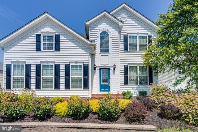 3221 Cannoncade Court, CHESAPEAKE BEACH, MD 20732 (#MDCA171830) :: The Licata Group/Keller Williams Realty