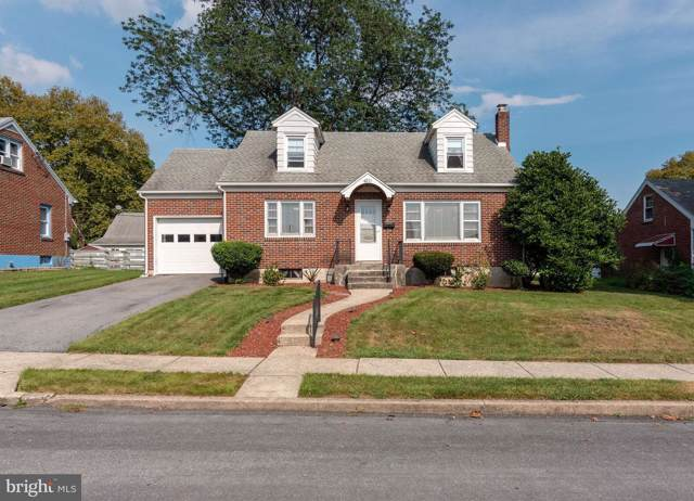 4211 4TH Avenue, TEMPLE, PA 19560 (#PABK346756) :: ExecuHome Realty