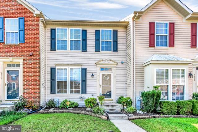 3172 Freestone Court, ABINGDON, MD 21009 (#MDHR237780) :: Advance Realty Bel Air, Inc