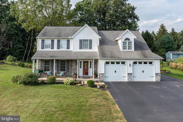 802 Augusta Drive, LITITZ, PA 17543 (#PALA138840) :: The Heather Neidlinger Team With Berkshire Hathaway HomeServices Homesale Realty