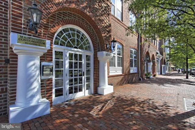 4951 Brenman Park Drive #203, ALEXANDRIA, VA 22304 (#VAAX238988) :: The Sebeck Team of RE/MAX Preferred