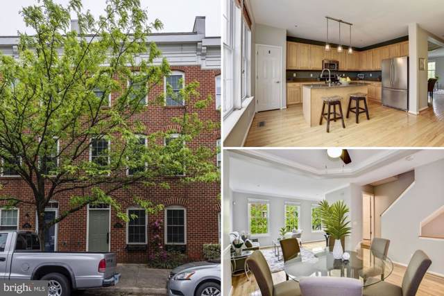 1603 Beason Street, BALTIMORE, MD 21230 (#MDBA481234) :: Blue Key Real Estate Sales Team