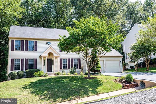 11911 Kingswood Boulevard, FREDERICKSBURG, VA 22408 (#VASP215622) :: The Team Sordelet Realty Group