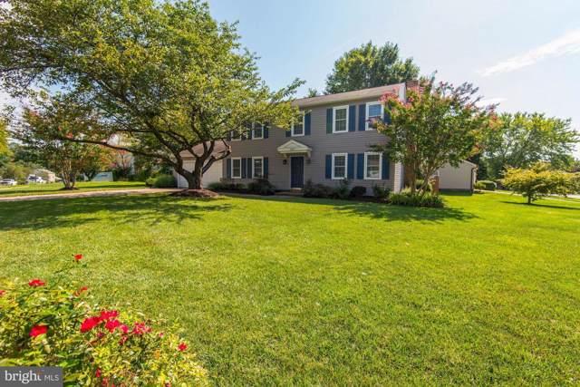12827 Fantasia Drive, HERNDON, VA 20170 (#VAFX1085238) :: Great Falls Great Homes