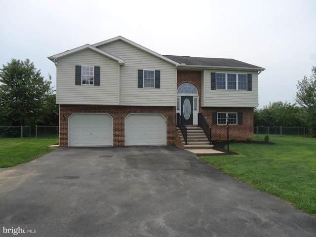 10967 Thornwood Road, SHIPPENSBURG, PA 17257 (#PAFL167964) :: The Joy Daniels Real Estate Group