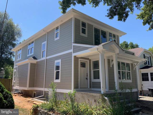 113 E Maple Street, ALEXANDRIA, VA 22301 (#VAAX238992) :: Keller Williams Pat Hiban Real Estate Group