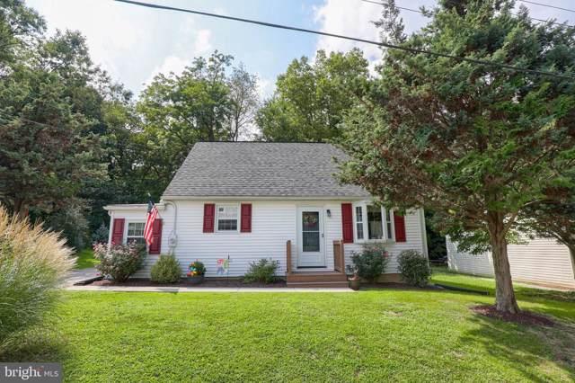 115 Village Drive, MOUNTVILLE, PA 17554 (#PALA138846) :: The Craig Hartranft Team, Berkshire Hathaway Homesale Realty