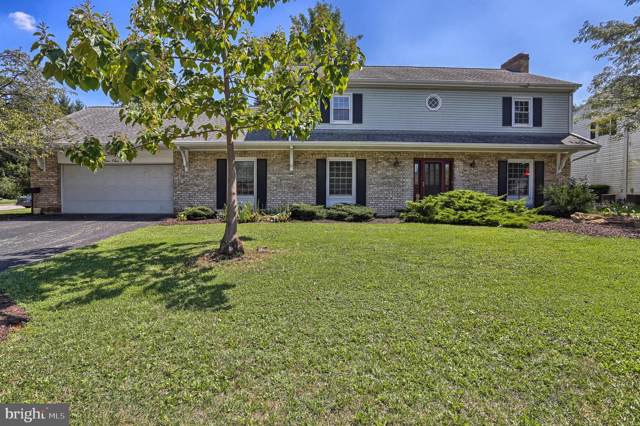 385 Barberry Drive, HANOVER, PA 17331 (#PAYK123680) :: Flinchbaugh & Associates