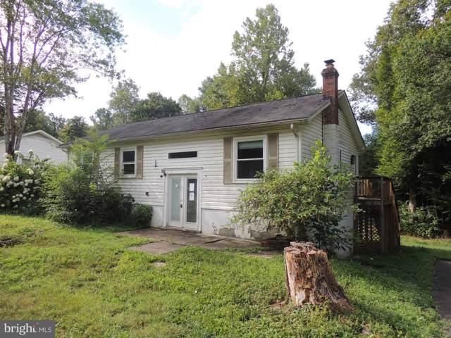 22 Hickory Lane, STAFFORD, VA 22556 (#VAST214432) :: The Licata Group/Keller Williams Realty