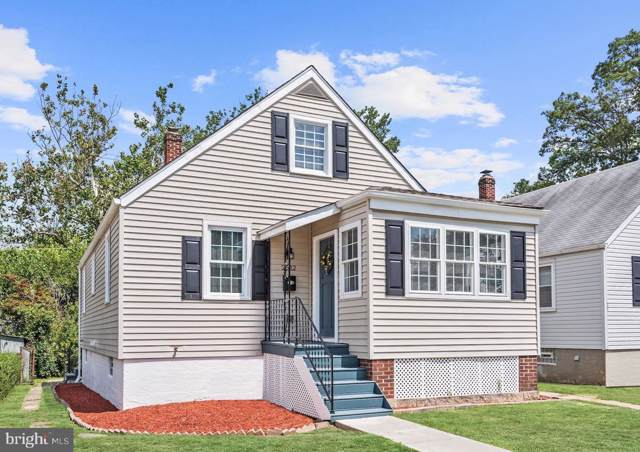 2512 Wentworth Road, PARKVILLE, MD 21234 (#MDBC469692) :: The Sebeck Team of RE/MAX Preferred