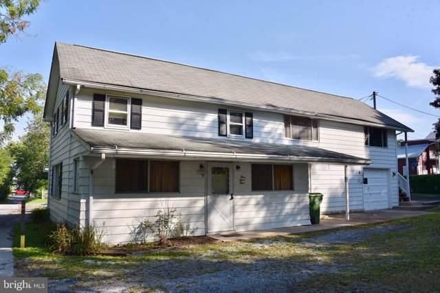445 Fox Street, BERNVILLE, PA 19506 (#PABK346768) :: Ramus Realty Group