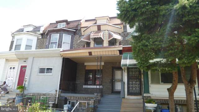 1660 S Yewdall Street, PHILADELPHIA, PA 19143 (#PAPH826956) :: ExecuHome Realty