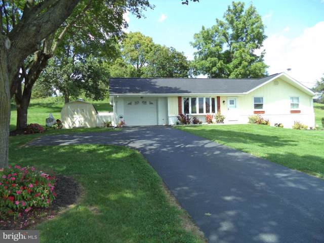 538 Bucknoll Road, MANHEIM, PA 17545 (#PALA138848) :: The Heather Neidlinger Team With Berkshire Hathaway HomeServices Homesale Realty