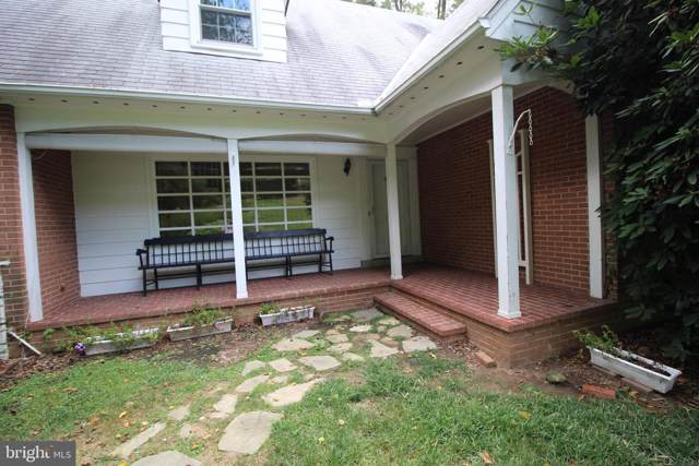 7404 Round Hill Road, FREDERICK, MD 21702 (#MDFR252268) :: John Smith Real Estate Group