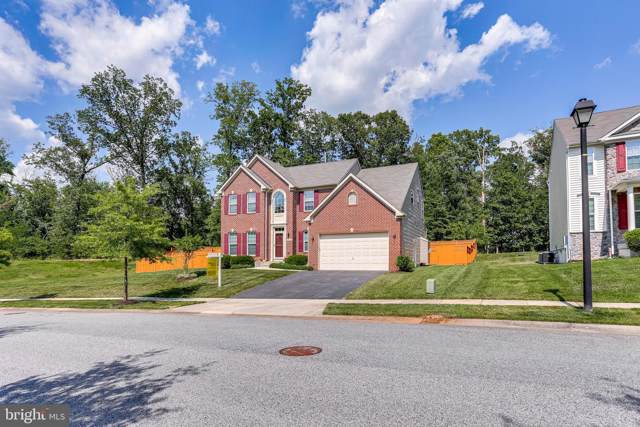 1714 Wolcott Way, HANOVER, MD 21076 (#MDAA410898) :: The Redux Group