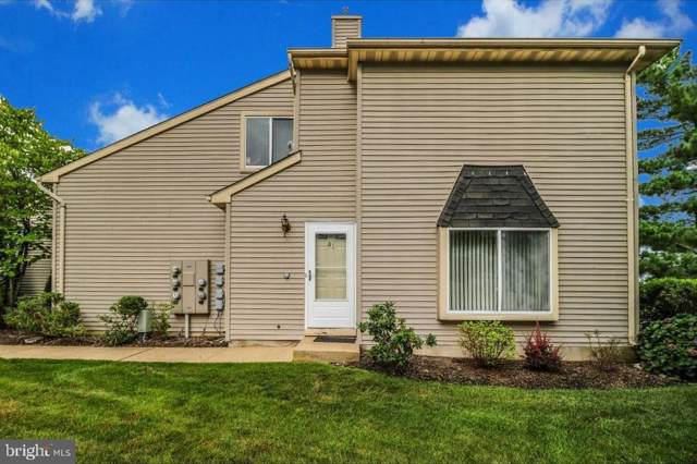 41 Chatham Court, HIGHTSTOWN, NJ 08520 (#NJME284522) :: Better Homes and Gardens Real Estate Capital Area