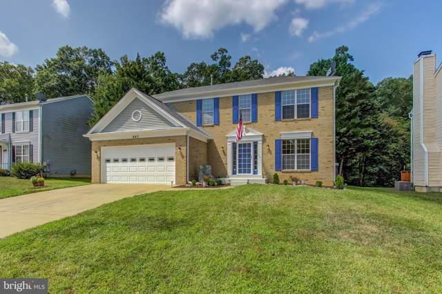 843 Chatsworth Drive, ACCOKEEK, MD 20607 (#MDPG540850) :: ExecuHome Realty