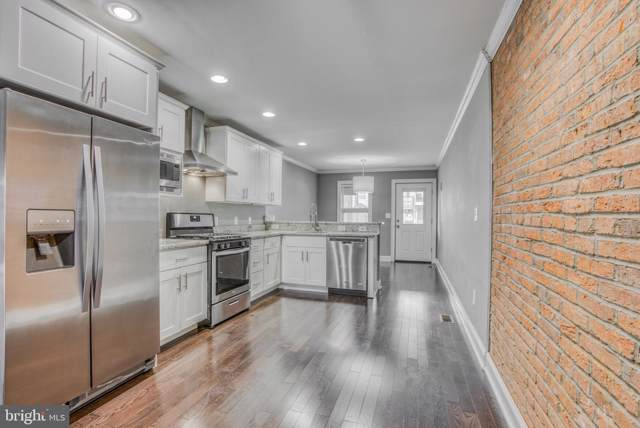 1707 Patapsco Street, BALTIMORE, MD 21230 (#MDBA481248) :: Blue Key Real Estate Sales Team