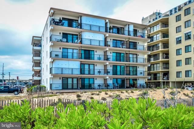 4 93RD Street 503 WEST WINDS, OCEAN CITY, MD 21842 (#MDWO108586) :: CoastLine Realty
