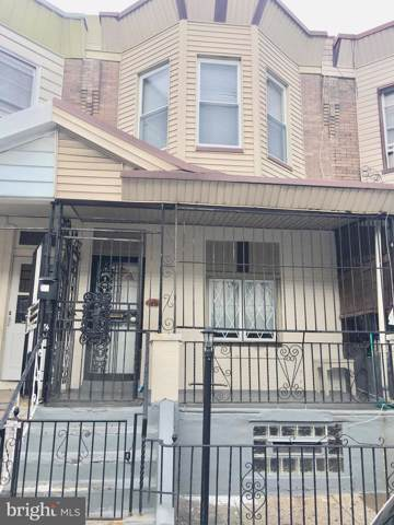 4018 N 7TH Street, PHILADELPHIA, PA 19140 (#PAPH826970) :: ExecuHome Realty