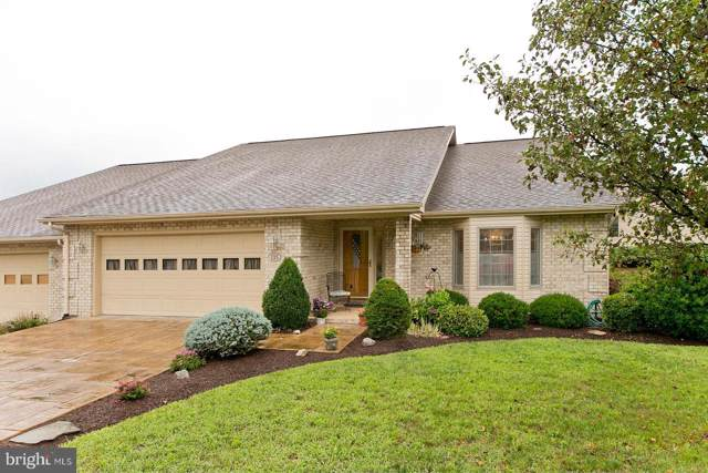 135 Stony Pointe Way, STRASBURG, VA 22657 (#VASH116964) :: Jim Bass Group of Real Estate Teams, LLC