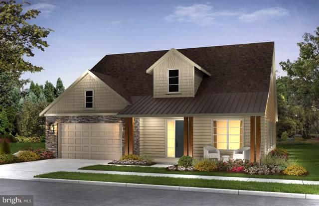 119 Witherod Court, LAKE FREDERICK, VA 22630 (#VAFV152656) :: Corner House Realty