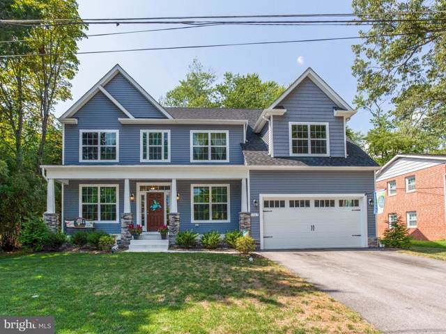 1142 Riverview Drive, ANNAPOLIS, MD 21409 (#MDAA410902) :: Homes to Heart Group