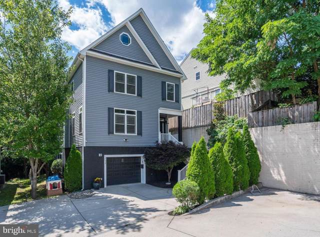 2034 S Lowell Street, ARLINGTON, VA 22204 (#VAAR153832) :: Arlington Realty, Inc.