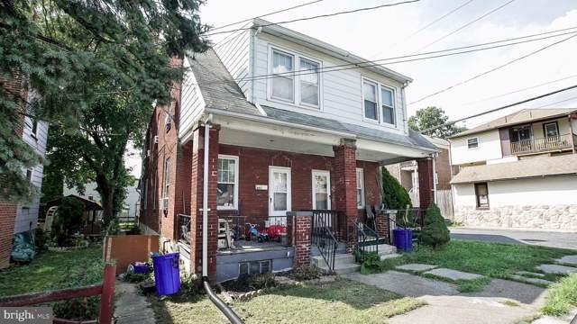 802 S 27TH Street, HARRISBURG, PA 17111 (#PADA113894) :: The Joy Daniels Real Estate Group