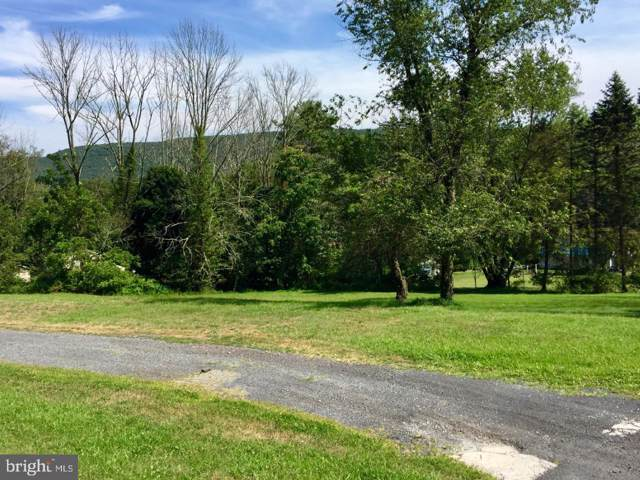 Cressona Road-Calvary Road, POTTSVILLE, PA 17901 (#PASK127432) :: The Joy Daniels Real Estate Group