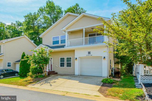 7634 Bluff Point Lane, ELKRIDGE, MD 21075 (#MDHW269210) :: Corner House Realty