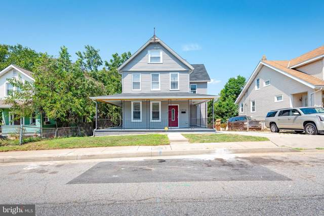 5916 Greenhill Avenue, BALTIMORE, MD 21206 (#MDBA481258) :: Corner House Realty