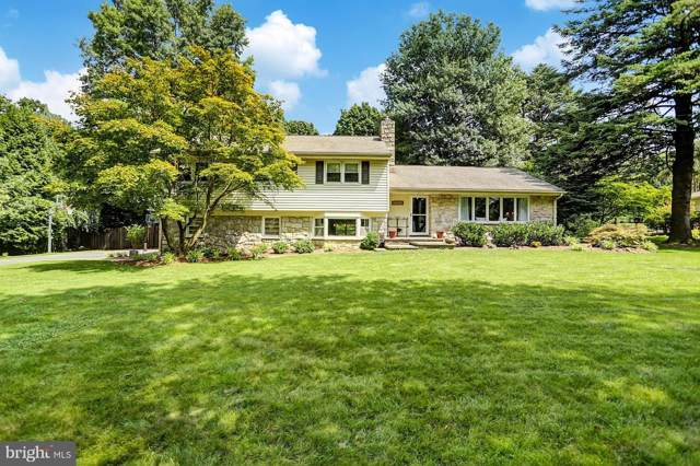 1543 Rose Virginia Road, WYOMISSING, PA 19610 (#PABK346790) :: Ramus Realty Group
