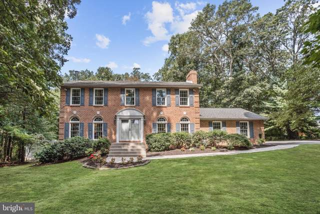 1583 Warehime Road, WESTMINSTER, MD 21158 (#MDCR191244) :: ExecuHome Realty