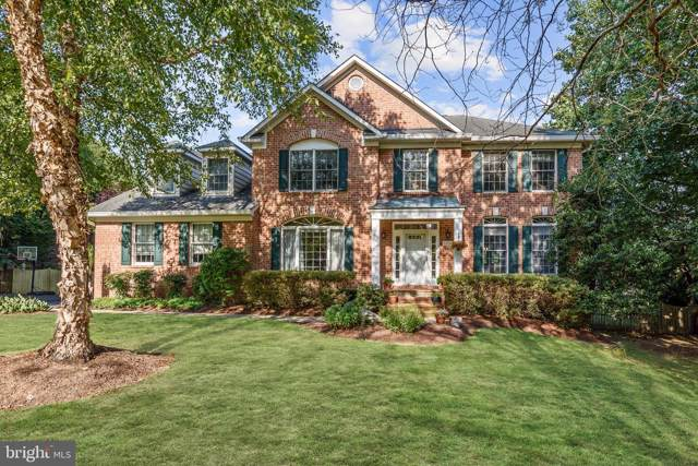1211 Asquithpines Place, ARNOLD, MD 21012 (#MDAA410922) :: Advance Realty Bel Air, Inc