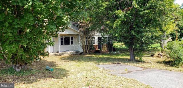 26010 Three Notch Road, MECHANICSVILLE, MD 20659 (#MDSM164466) :: The Sebeck Team of RE/MAX Preferred
